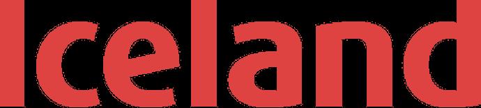 Iceland logo.